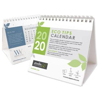 Calendario Piantabile
