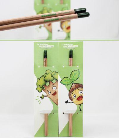 Matita Sprout Piantabile personalizzata per Ferrero