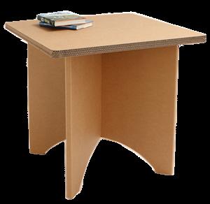 Tavolino-quadrato-cartone-product