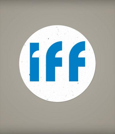 Sottobicchiere in Carta Piantabile per iff a Forma Rotonda