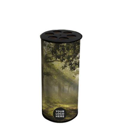 R-Cups Impilatore Bicchieri da Caffè & Palettes per immagine 10