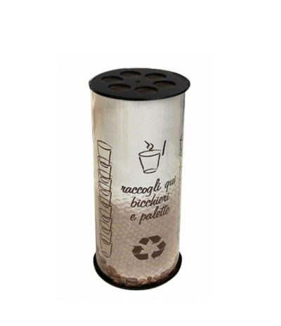 R-Cups Impilatore Bicchieri da Caffè & Palettes per immagine 12