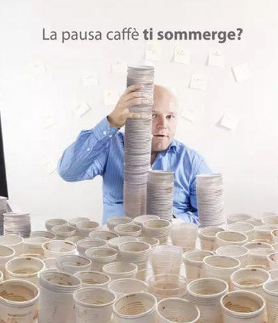 R-Cups Impilatore Bicchieri da Caffè & Palettes per immagine 3