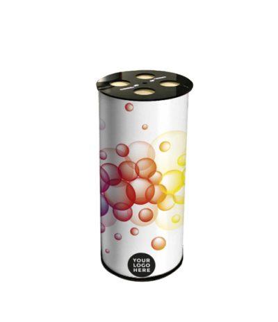 R-Cups Impilatore Bicchieri da Caffè & Palettes per immagine 4