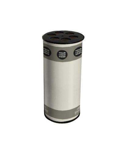 R-Cups Impilatore Bicchieri da Caffè & Palettes per immagine 6