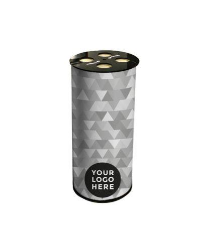 R-Cups Impilatore Bicchieri da Caffè & Palettes per immagine 7