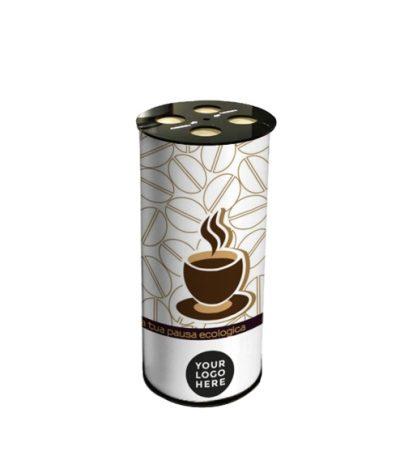 R-Cups Impilatore Bicchieri da Caffè & Palettes per immagine 8