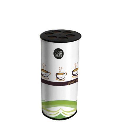 R-Cups Impilatore Bicchieri da Caffè & Palettes per immagine 9