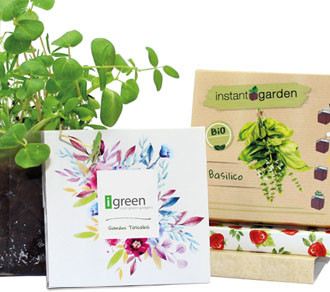 Instant Garden Giardini Tascabili